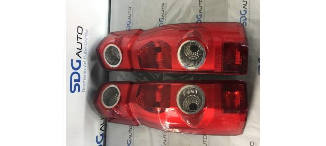 Stop spate Volkswagen Crafter 2.5 TDI 2007-2012