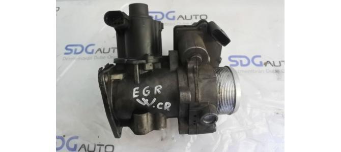 EGR Volkswagen Crafter 2.5 TDI 2007-2012