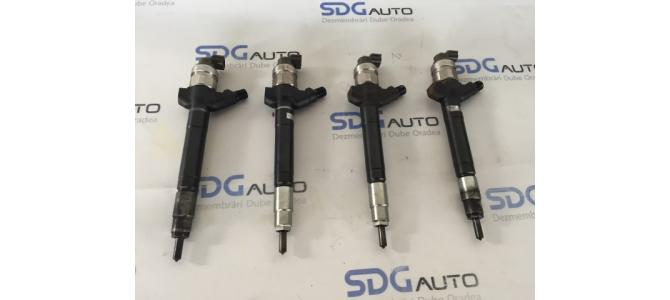 Injectoare-Ford Transit 2.4 an 2007-2011 Euro 4