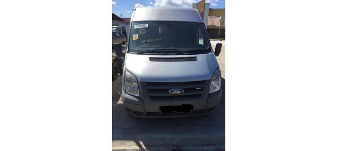 Capota Ford Transit 2.4 2007-2011