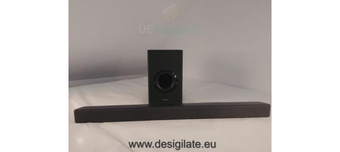 PANASONIC Soundbar SC-HTB688 (3.1, 300W)