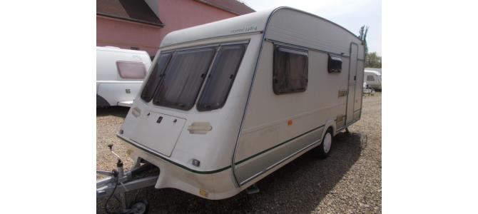 Rulota  Fleetwood Crystal 3100 euro si in RATE