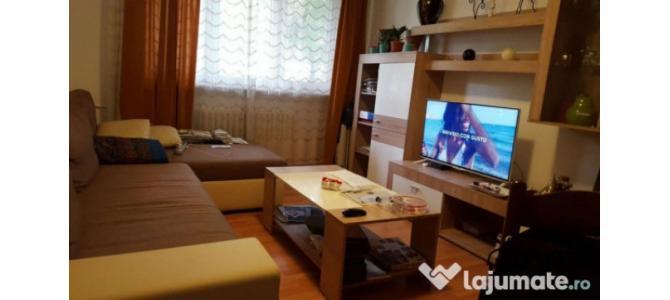 Apartament 2 cam 45mp pe Transilvaniei la parter