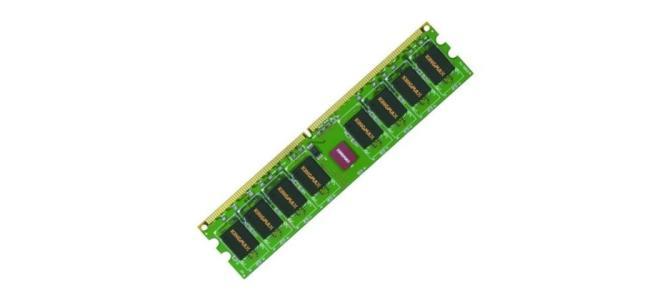 Placute de 2 Gb DDR 2,pe 800 MHz