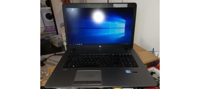 HP G82 i5 17 zoll 4gb ram 500gb hard