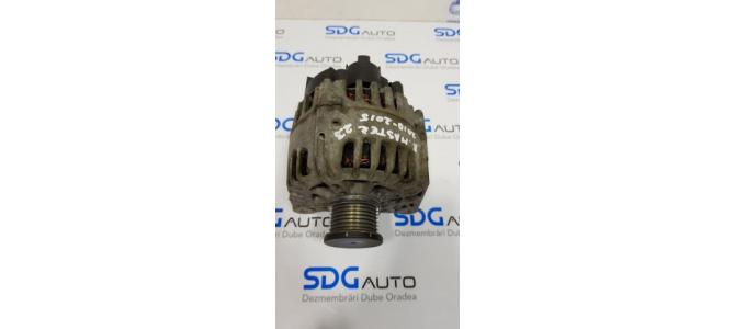 Alternator Renault Master 2.3 e 5 an 2010 2015