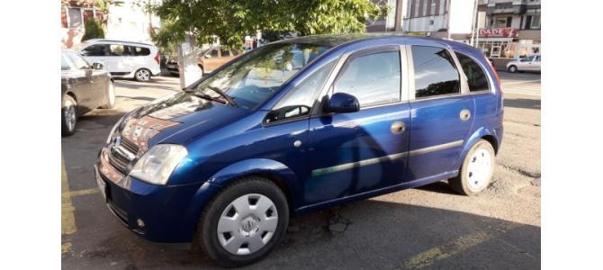 Opel Meriva 1.6 benzina. URGENT!!!