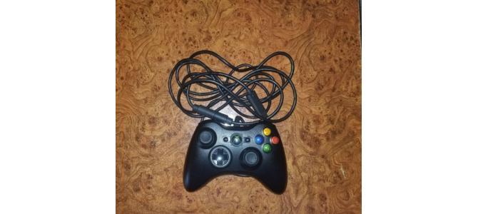 Vand maneta originala Microsoft Xbox 360/PC