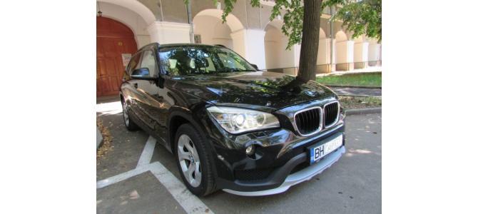 BMW X1 XDrive (4x4)  20D  MPOWER  fabr.2015
