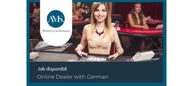 Online Dealer cu Germana - Bucuresti