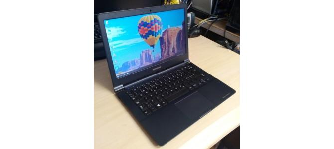 "UltraBook Samsung 13,3"" AMD Quad 1.40 GHz| FARA SSD mSata| 450 lei"