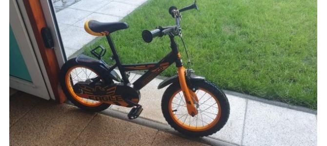 Vand bicicleta copii
