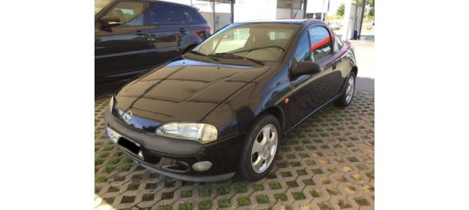 Opel Tigra 1,4