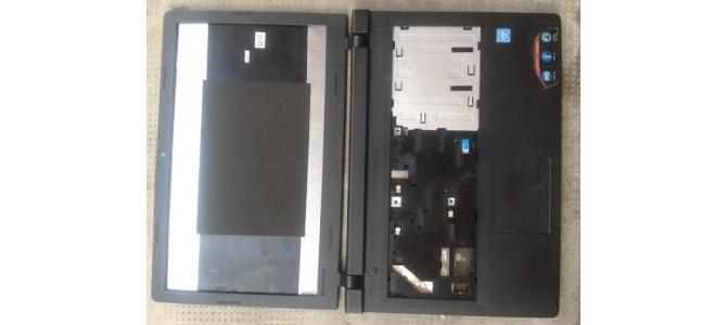 Vand Carcasa Completa Lenovo Ideapad 100-15IBY Neagra Pret 85 Lei