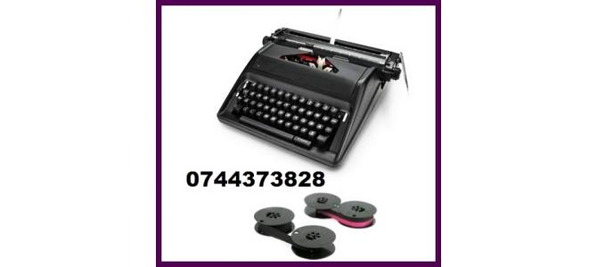 Role cu banda pentru masini de scris 0744373828