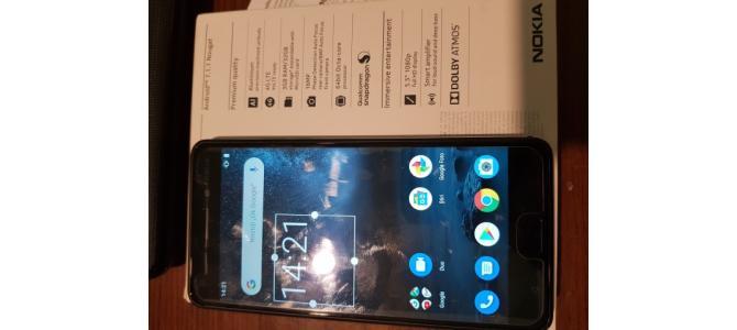 vind Nokia 6 dual sim