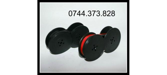 Role negre si bicolore ptr.masini de scris 0744373828
