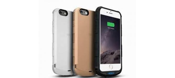 Baterie externa iWalk  Chameleon Immortal i6 Carcasa 2400 mAh Iphone 6/6S