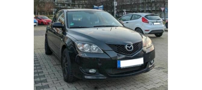 Mazda de vanzare