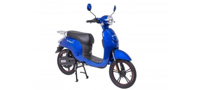 Bicicleta electrica ZT-20-NOU, 3890 lei
