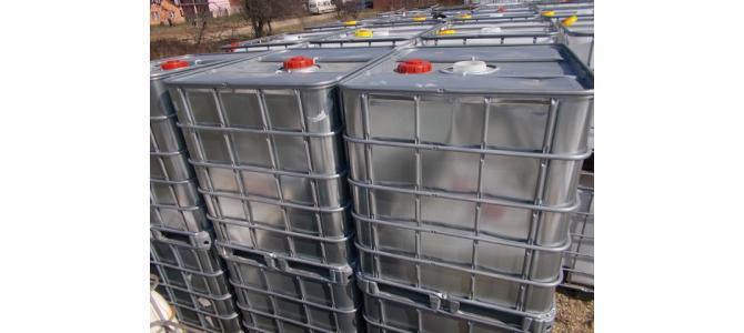 IBC 1000 litri la Oradea de la 390Lei,