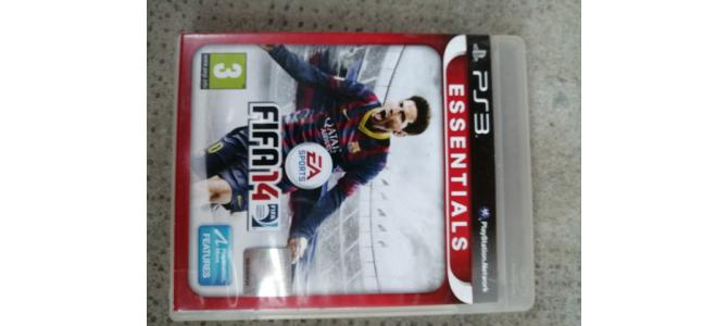 Vand Fifa 2014 Joc Play Station 3 PlayStation 3 PS3 PS 3 Pret 30 Lei
