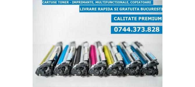 Livram urgent Cartuse toner pentru imprimante  0744373828