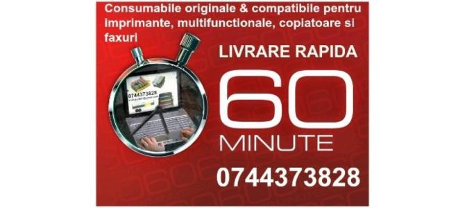 Livram rapid cartuse imprimante  0744373828