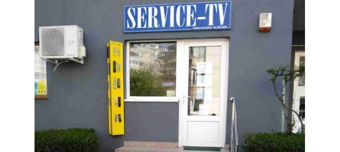 Reparatii TV Oradea