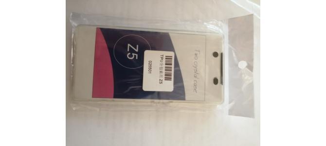 Vand Husa 360 Silicon Fata si Spate pt. Sony Xperia Z5 NOUA Pret 25 lei