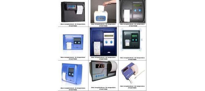 Benzi tusate si role hartie Imprimante termodiagrame