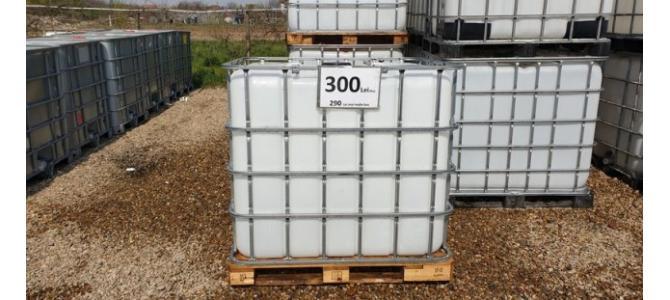 ibc 1000 litri la Oradea de la 290Lei din 2019, container