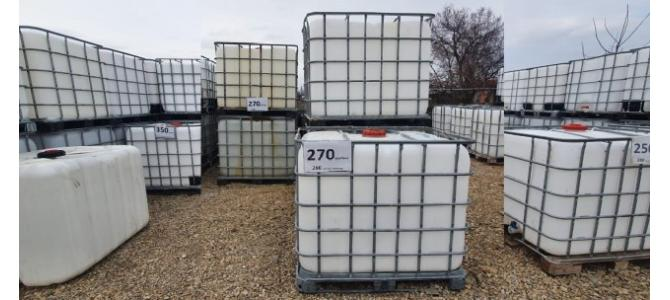 ibc 1000 litri la Oradea de la 259Lei, container