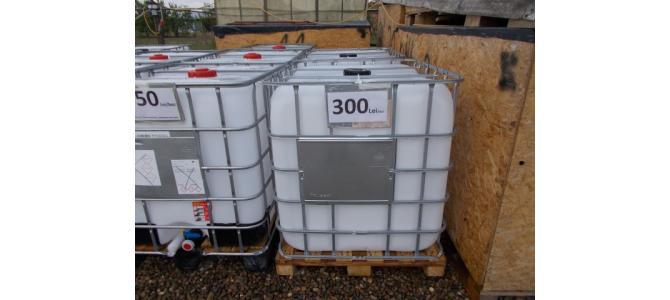 ibc 1000 litri la 290Lei, 2020, container cub rezervor bazin