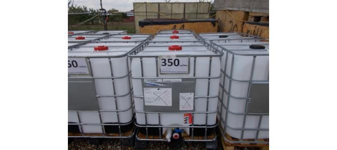 ibc 1000 litri de la 340Lei, 2020, container cub rezervor