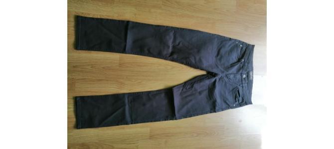 Pantaloni Blugi / Jeans Skinny fit, Canna di Fucile, Size 30(T 44), NOI