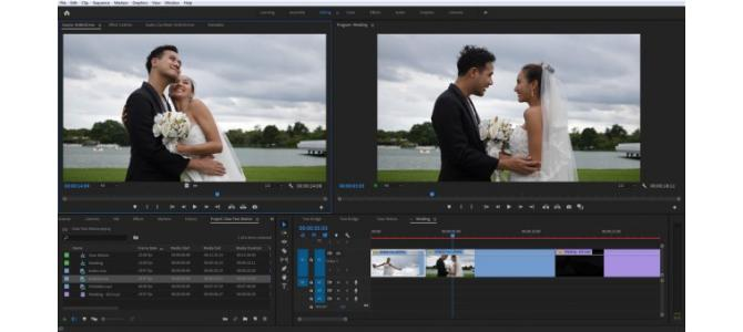 Curs Adobe Premiere si Adobe After Effects
