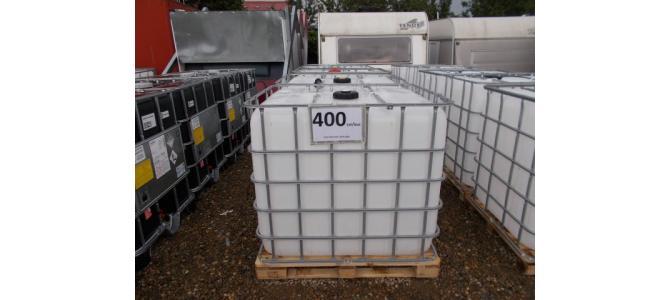 ibc container 1000 litri la Oradea la 399Lei