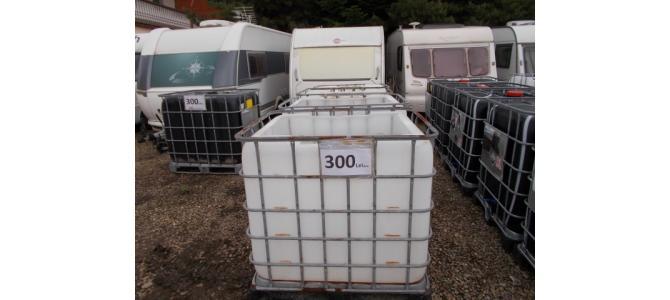 IBC 1000 litri,   rezervor bazin de apa , 300Lei,