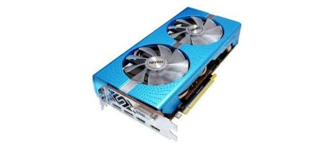 Placa Video  Saphire RX 580/ 8GB/ Special Edition