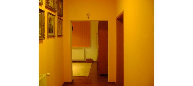 Vand apartament 2 camere zona oncea an constr.2008