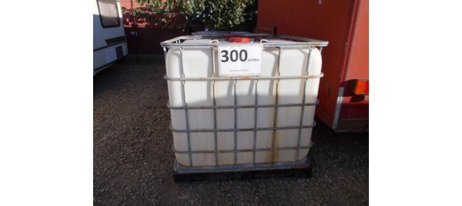 IBC 1000 litri,  300Lei, container cub rezervor bazin de apa