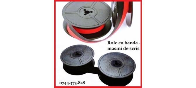 Role Cu Banda Tus Pentru Masini De Scris 0744373828