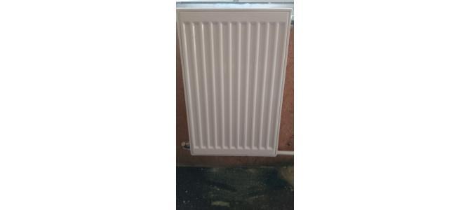 Vand radiator Kermi nou nout 180 Ron