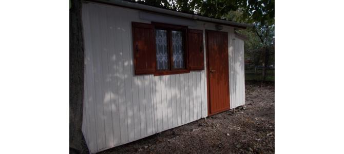Casa din lemn, 3800 eu, auto4ever.ro