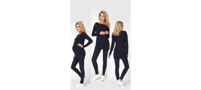 Colanti/leggings gravide Amsterdam Noppies