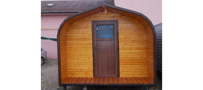 Casa mobila Willage 6x3m,  noua , 4.999 eu.