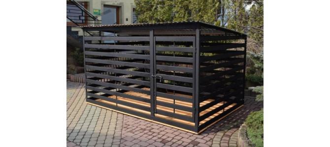 Tarc pentru caini: LEO 3m x 2m, Nou