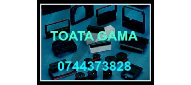 Role negre si bicolore-masini de scris, calculatoare birou