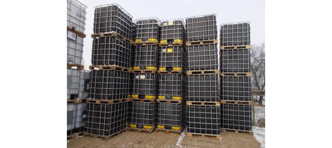 Ibc container cub rezervor bazin de apa ibc 1000 litri